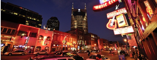 Tennessee - Nashville Honky Tonks - - See America - Visit USA Travel Guide